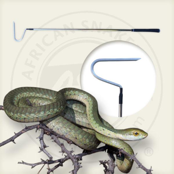 ASI L-Snake Hook