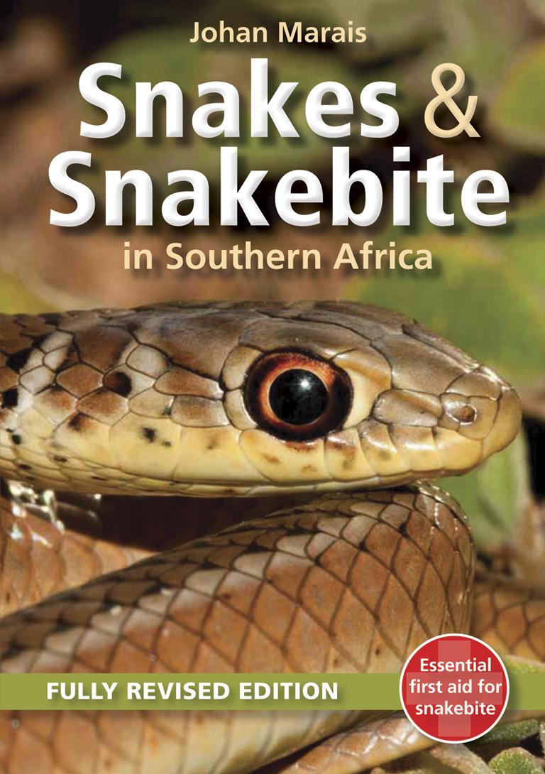 Home African Snakebite Institute