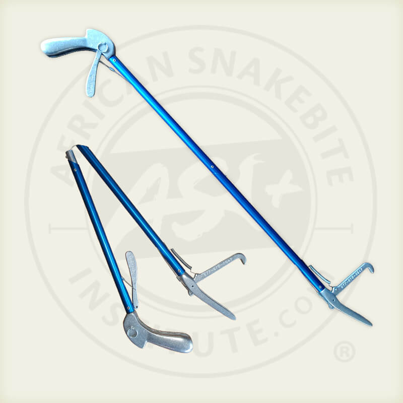 ASI Midwest Foldable Tongs