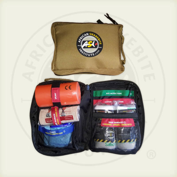 ASI Outdoor First Aid Kit