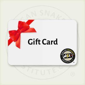 ASI Gift Cards